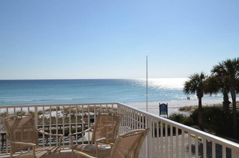 Inn at Crystal Beach #210 - Image 1 - Destin - rentals