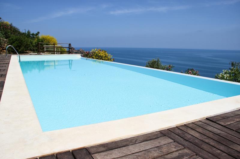 Villa Kalura - Image 1 - Cefalu - rentals