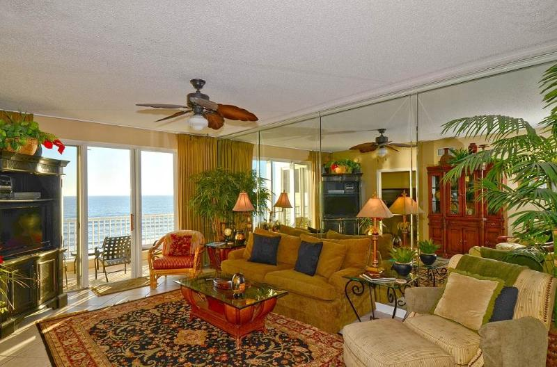 Inn at Crystal Beach #410 - Image 1 - Destin - rentals
