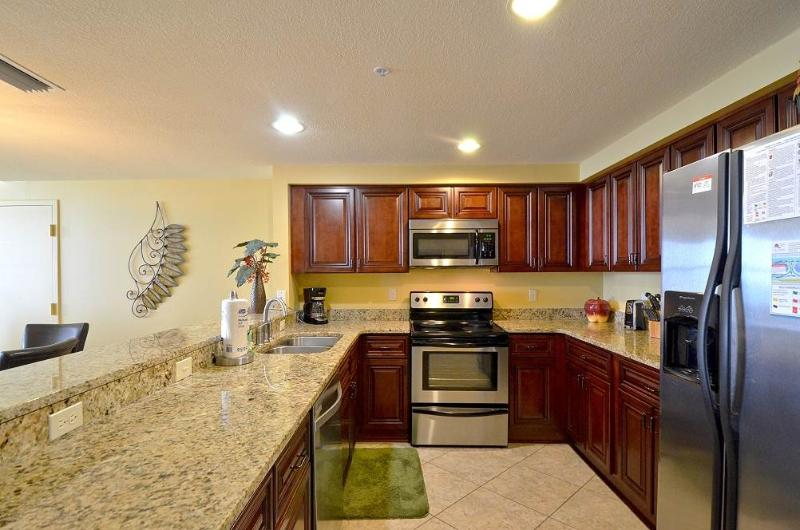 Inn at Crystal Beach #603B - Image 1 - Destin - rentals