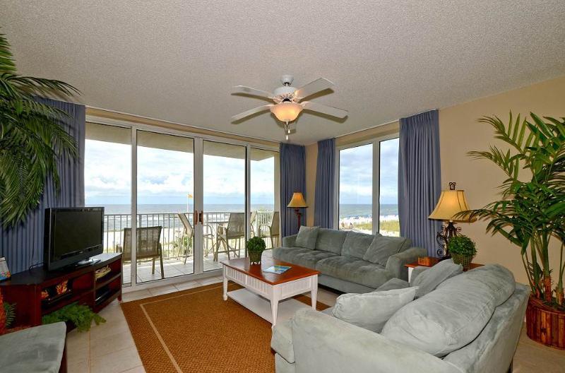 Island Princess #316 - Image 1 - Fort Walton Beach - rentals
