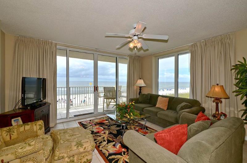 Island Princess #416 - Image 1 - Fort Walton Beach - rentals