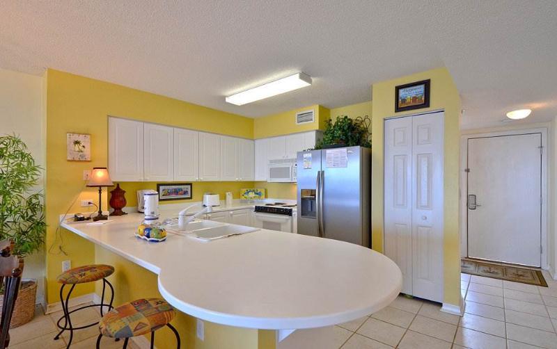 Island Princess #711 - Image 1 - Fort Walton Beach - rentals