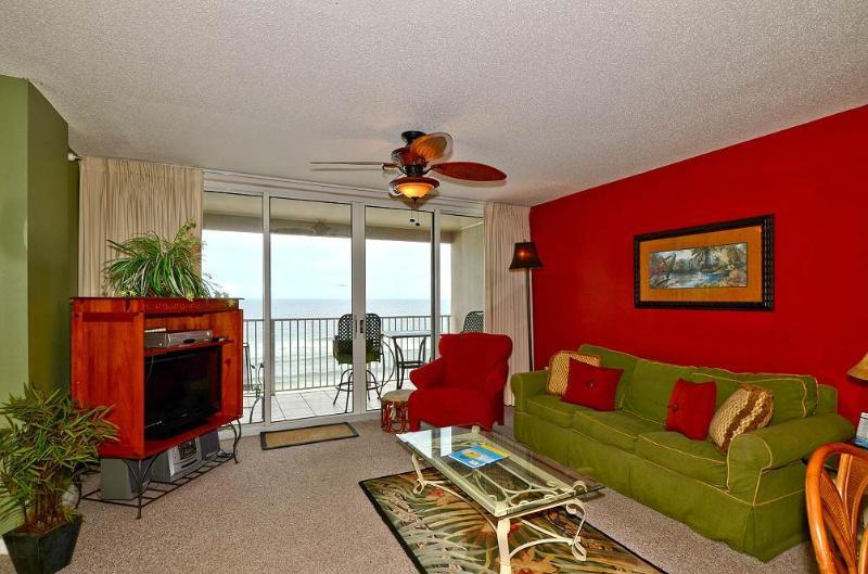 Island Princess #712 - Image 1 - Fort Walton Beach - rentals