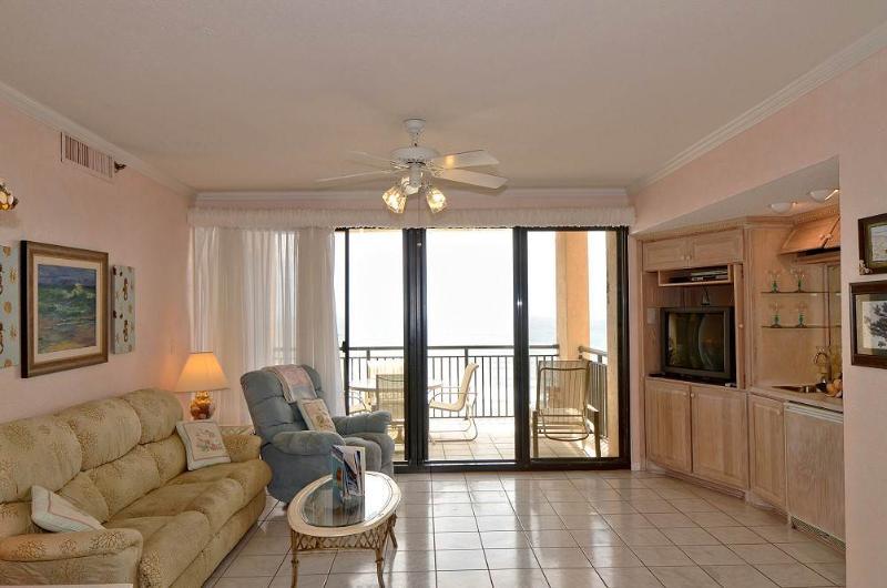 Navarre Towers #1004 - Image 1 - Navarre - rentals