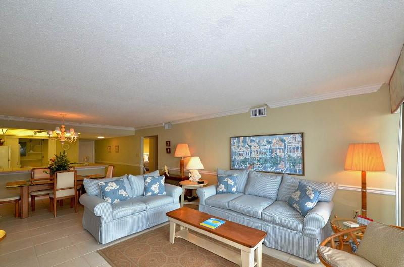 Shoreline Towers #2112 - Image 1 - Destin - rentals