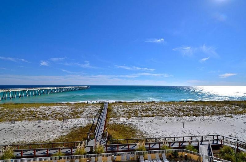 Summerwind Resort #303 (Center - Image 1 - Navarre - rentals