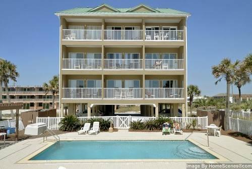 Veranda #203 - Image 1 - Fort Walton Beach - rentals