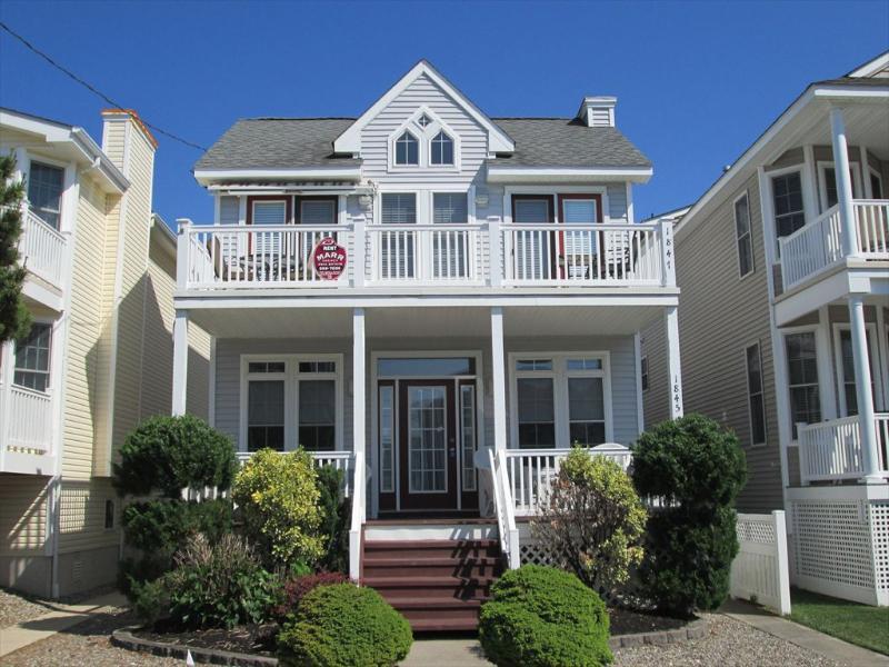 1847 Asbury Avenue B 117963 - Image 1 - Ocean City - rentals