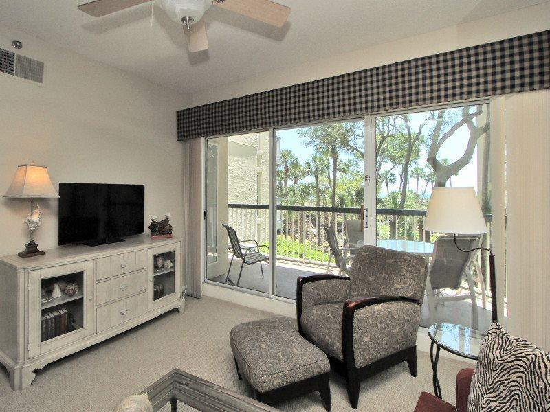 116 Barrington Court - Image 1 - Palmetto Dunes - rentals