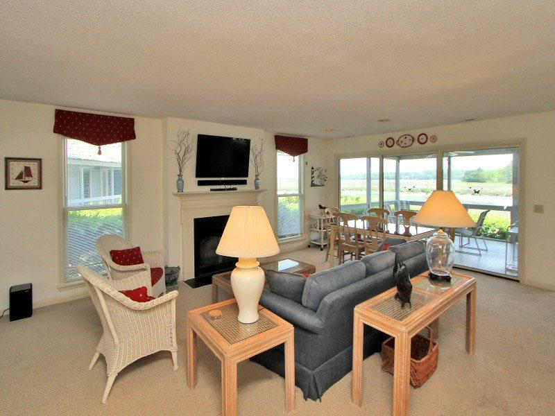 46 Lands End Road - Image 1 - Hilton Head - rentals
