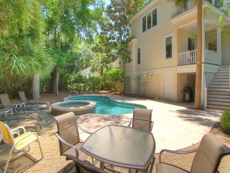 4 Ginger Beer Court Palmetto Dunes Vacation Home - 4 Ginger Beer Court - Palmetto Dunes - rentals