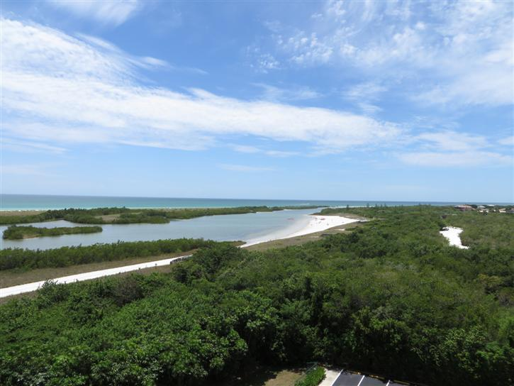 View - SST4-808 - South Seas Tower - Marco Island - rentals