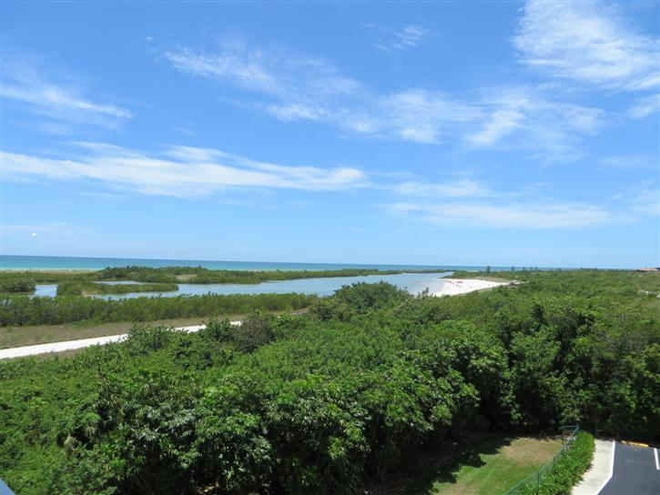 View - SST4-510 - South Seas Tower - Marco Island - rentals