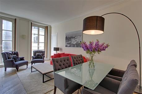 Saint-Honore - Image 1 - Paris - rentals