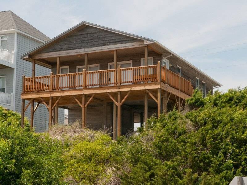 Ocean's Reach - Image 1 - Emerald Isle - rentals