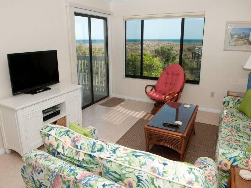 Point Emerald Villa A-110 - Image 1 - Emerald Isle - rentals