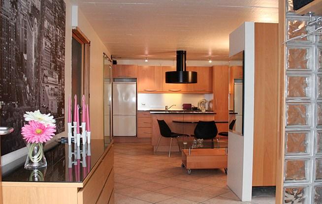 Apartment 107 - Image 1 - Reykjavik - rentals
