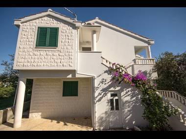 house - 35537 A1(2+2) - Zdrelac - Zdrelac - rentals