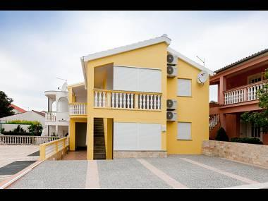 house - 3403 A6(2+2) - Petrcane - Petrcane - rentals