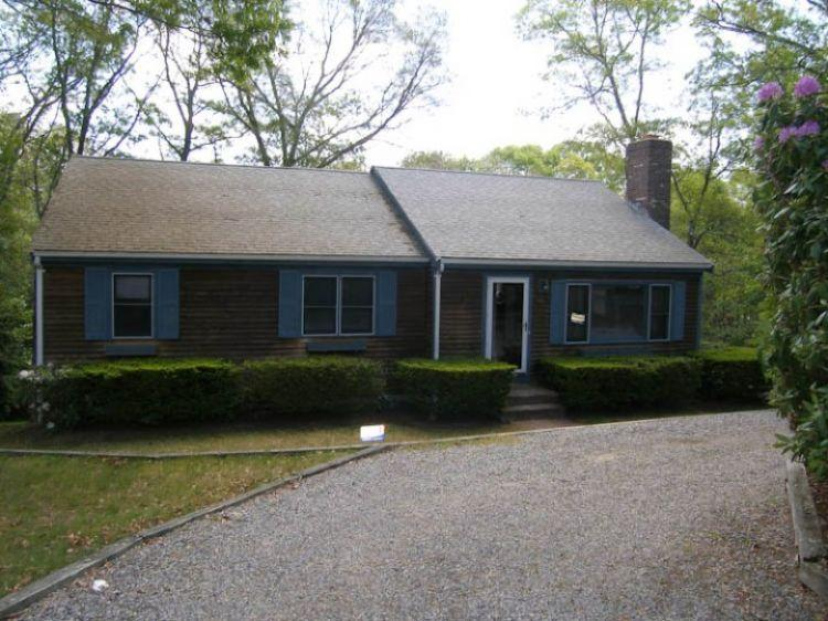 66 Central Ave - Image 1 - Falmouth - rentals