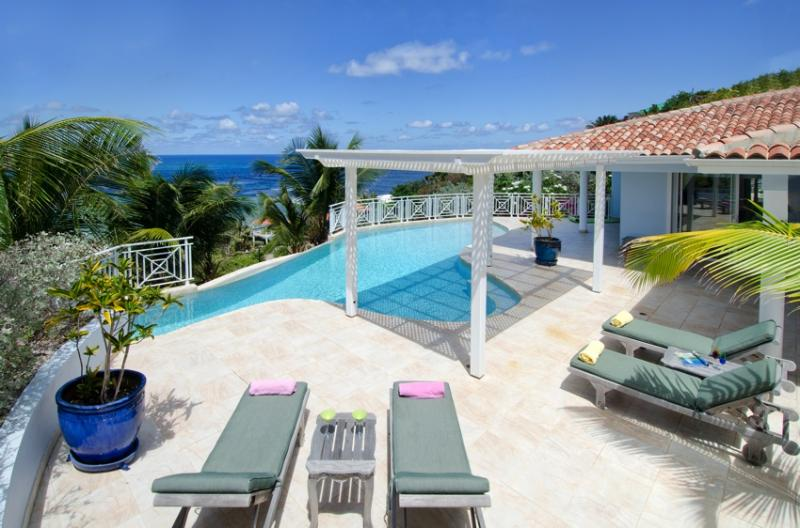 - Villa Prana - Dawn Beach - rentals