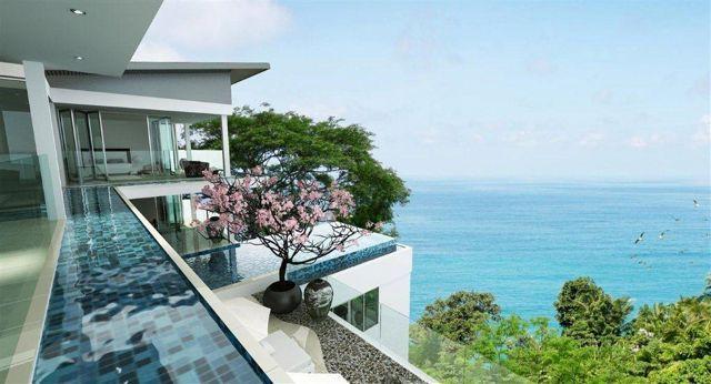 Villa Naba - Image 1 - World - rentals