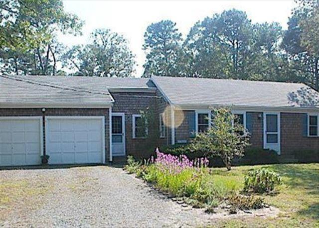 Thumpertown - 3872 - Image 1 - Eastham - rentals