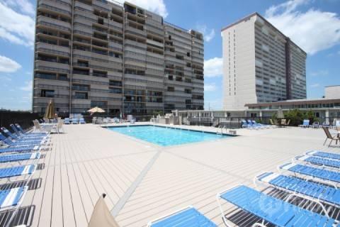 Fountainhead Tower, Ocean Front Condo - 201 Fountainhead Tower - Ocean City - rentals