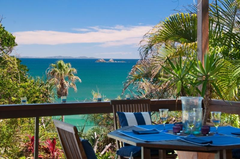 Seahaven - Image 1 - Byron Bay - rentals