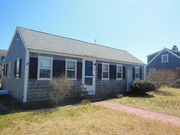 Cozy Cottage, Walk to Beach! (1587) - Image 1 - West Yarmouth - rentals