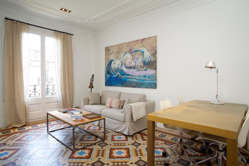 The Claris Suites II - Image 1 - Barcelona - rentals
