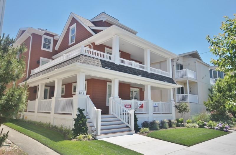 1821 Wesley Avenue 122285 - Image 1 - Ocean City - rentals
