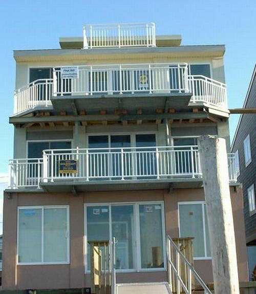 Bay 1st 46449 - Image 1 - Ocean City - rentals