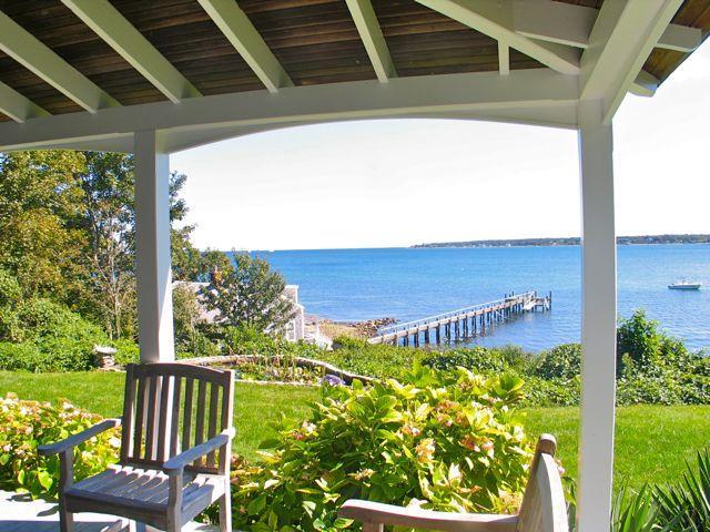 Waterfront Historic Harbor View! (308) - Image 1 - Massachusetts - rentals