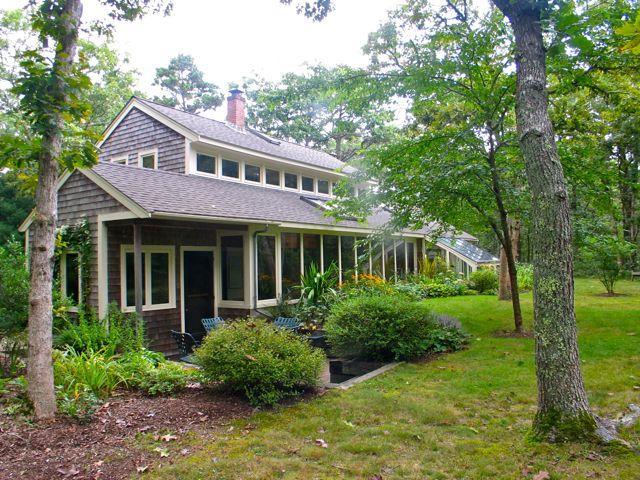 West Tisbury Hideaway! (48) - Image 1 - Massachusetts - rentals