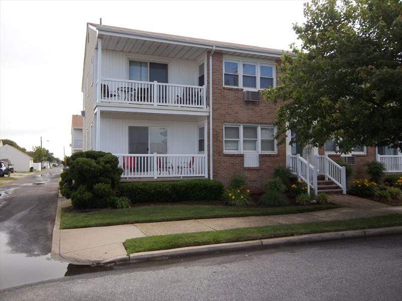 18th st 111685 - Image 1 - Ocean City - rentals