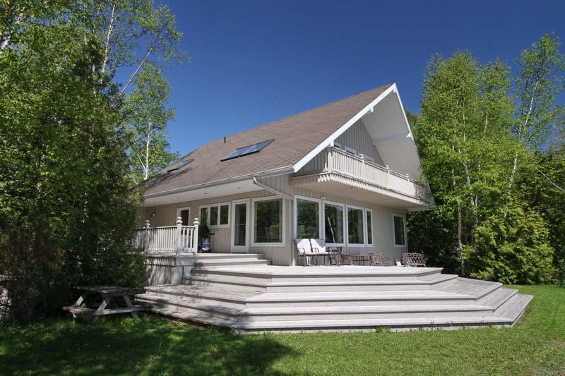 Mel's Place cottage (#809) - Image 1 - Lions Head - rentals