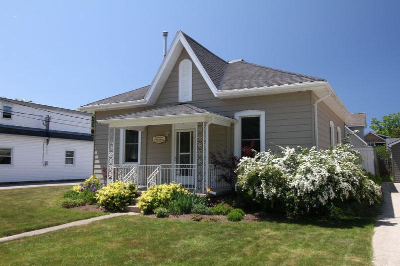 Casa Meca cottage (#870) - Image 1 - Southampton - rentals