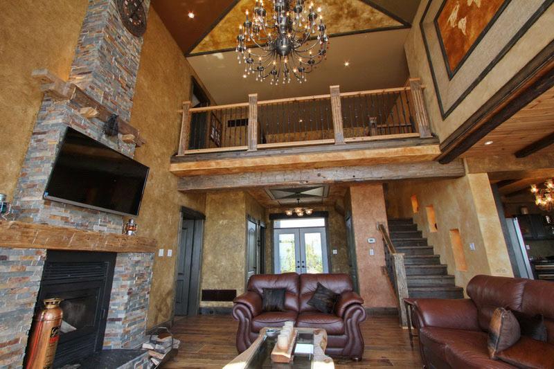 The Aqorpions Villa cottage (#872) - Image 1 - Tobermory - rentals
