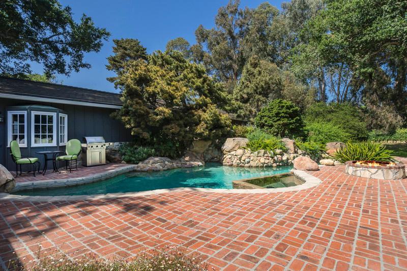 Montecito Country Charmer - Montecito Country Charmer - Santa Barbara - rentals