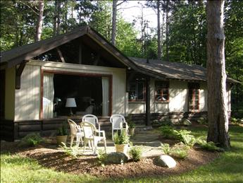 Exterior - Council Tree 95100 - Harbor Springs - rentals