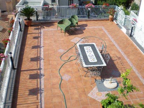 Amalfi Accommodation - Ghita - Image 1 - Amalfi - rentals