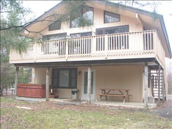 Property 61986 - * 61986 - Lake Harmony - rentals