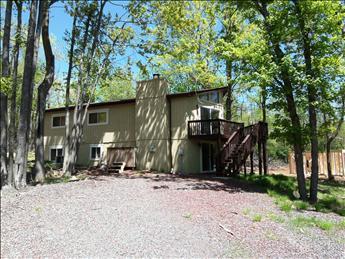 Property 64862 - * 64862 - Lake Harmony - rentals