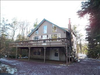Property 63597 - * 63597 - Lake Harmony - rentals