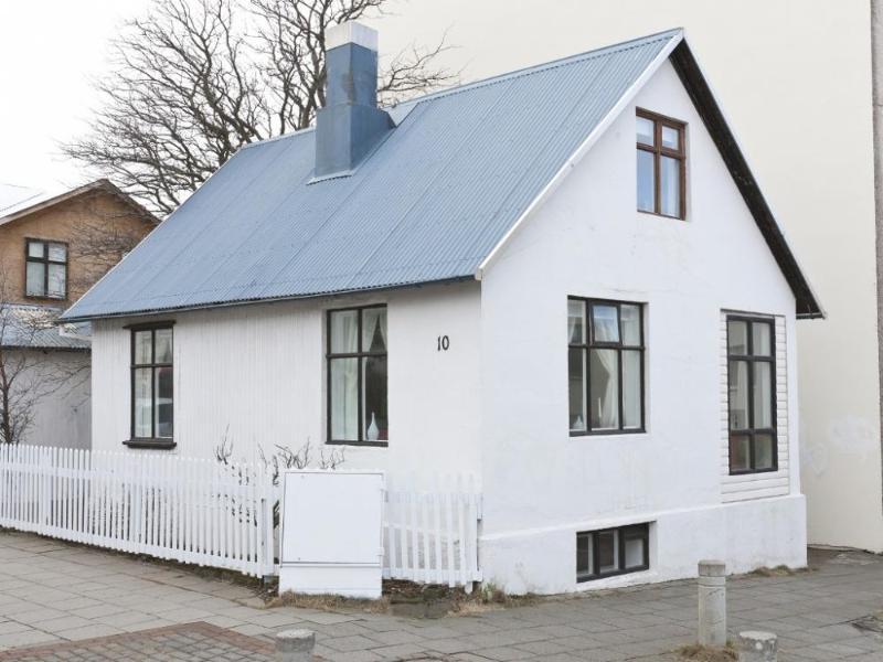 Urdarstigur - Image 1 - Reykjavik - rentals