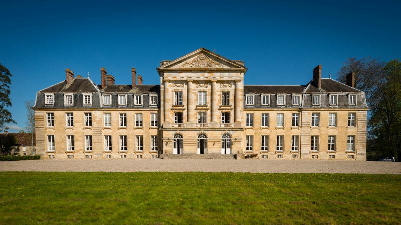 WELCOME TO CHATEAU DE COURTOMER - Château de Courtomer - Luxury vacation in Normandy - Basse-Normandie - rentals