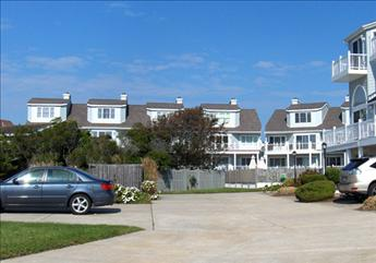 Property 96364 - BEACHFRONT CONDO WITH POOL 96364 - Cape May - rentals