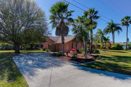 Tranquil Turtle - Image 1 - Cape Coral - rentals